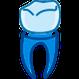 Протезирование зубов искуственными коронками
